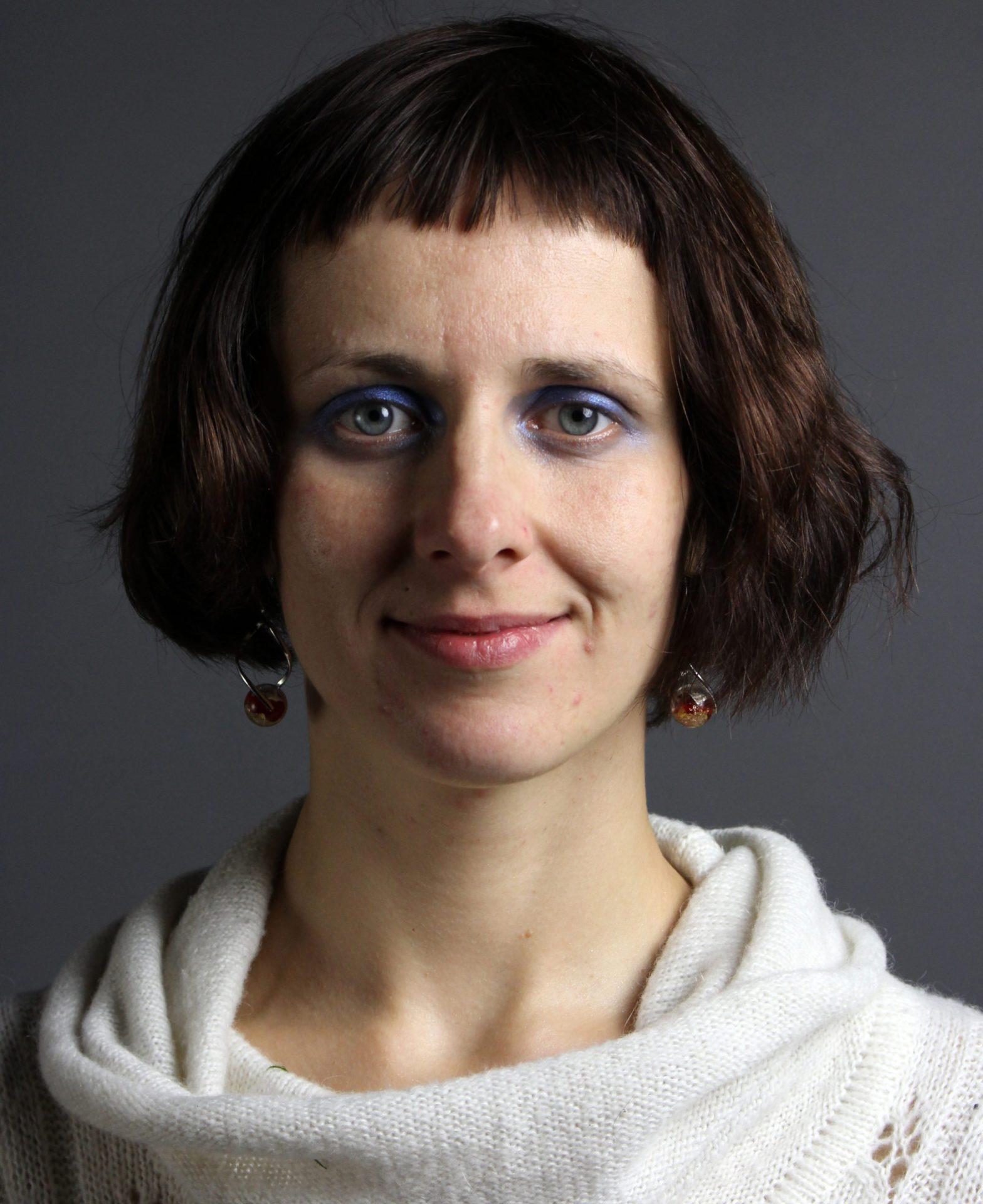 Viktorija Eksta